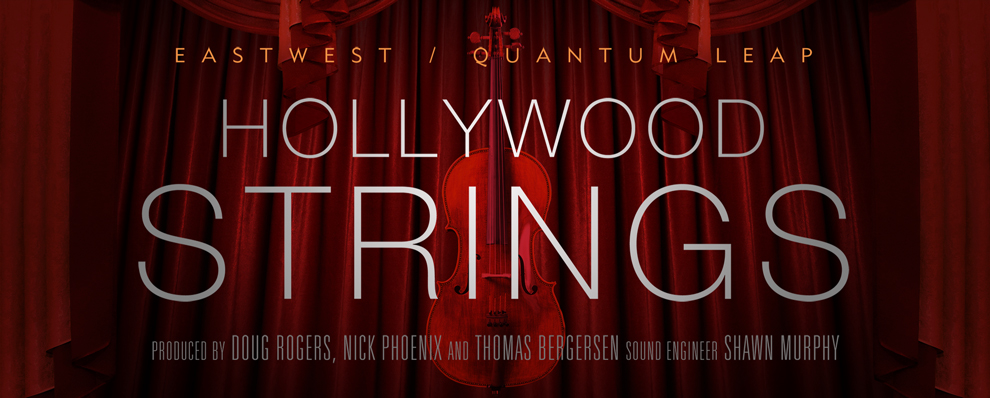 Hollywood Strings のピッチ(音程)が悪い?濁る?気になる
