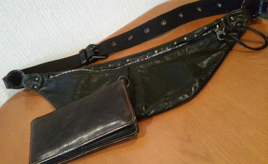 SOLATINAの斜め掛けバッグ