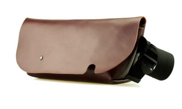 Uni&co.のメッセンジャーバッグのレビュー