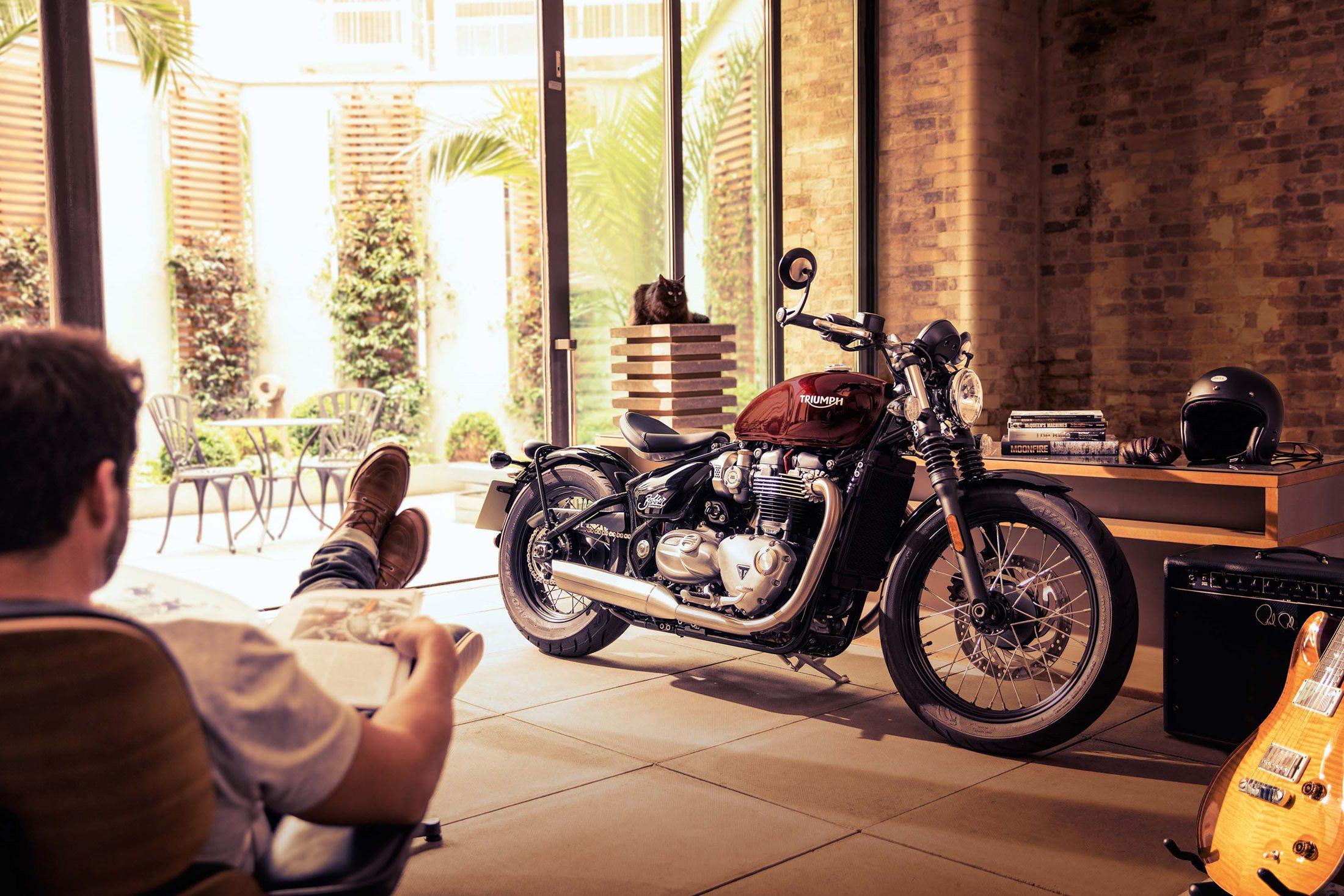 大型バイクに乗りたい…バイク選び【モダンクラシック編】