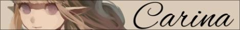 【M3-2015秋】 『Carina』:  CANOPUS SOUNDS [第二展示場 2階 コ36a]